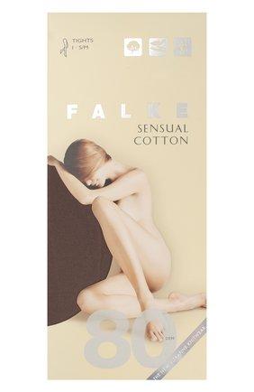 Колготки Sensual Cotton | Фото №1