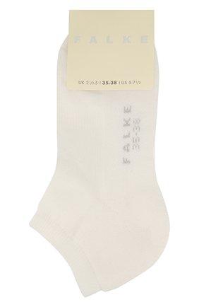 Носки Cosy Damen из смеси хлопка и кашемира   Фото №1