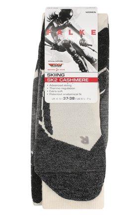 Вязаные носки SK2 | Фото №1