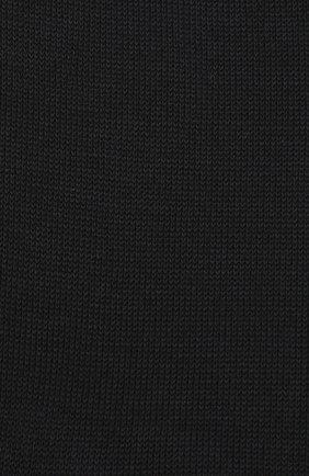 Женские хлопковые носки sensitive malaga FALKE темно-синего цвета, арт. 47676_ | Фото 2