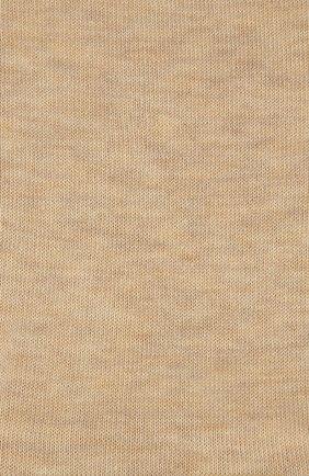 Женские хлопковые носки sensitive malaga FALKE бежевого цвета, арт. 47676_ | Фото 2