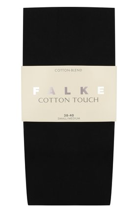 Хлопковые колготки Cotton Touch | Фото №2
