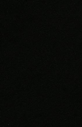Женские носки sensual cashmere из смеси хлопка и кашемира FALKE черного цвета, арт. 46156_ | Фото 3