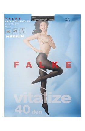 Капроновые колготки Leg Vitalizer | Фото №1