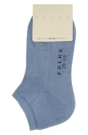 Хлопковые носки Cosy Damen   Фото №1