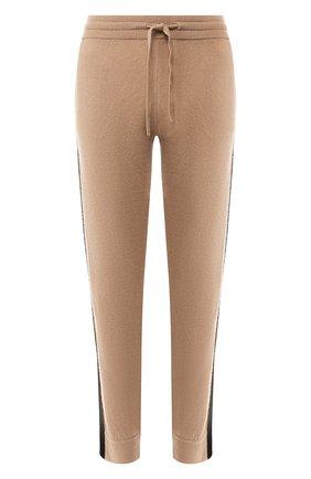 Укороченные брюки из кашемира | Фото №1