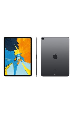 "iPad Pro 11"" Wi-Fi 512GB Space Gray 