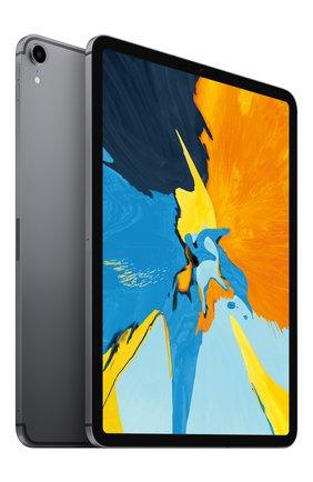 "iPad Pro 11"" Wi-Fi + Cellular 512GB Space Gray   Фото №1"