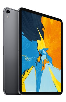 "iPad Pro 11"" Wi-Fi + Cellular 256GB Space Gray 