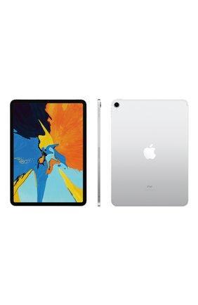 "iPad Pro 11"" Wi-Fi + Cellular 1TB Silver | Фото №2"