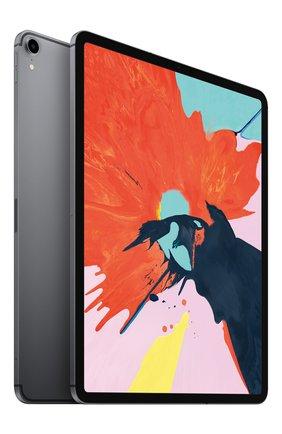 "iPad Pro 12.9"" Wi-Fi + Cellular 256GB Space Gray   Фото №1"
