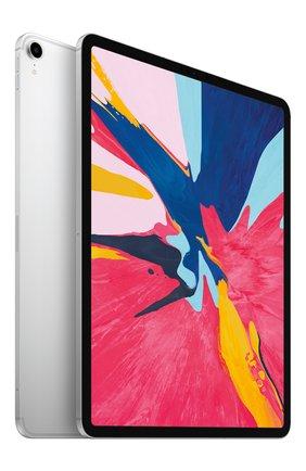 "iPad Pro 12.9"" Wi-Fi + Cellular 256GB Silver Apple  | Фото №1"