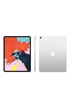 "iPad Pro 12.9"" Wi-Fi + Cellular 256GB Silver Apple  | Фото №2"