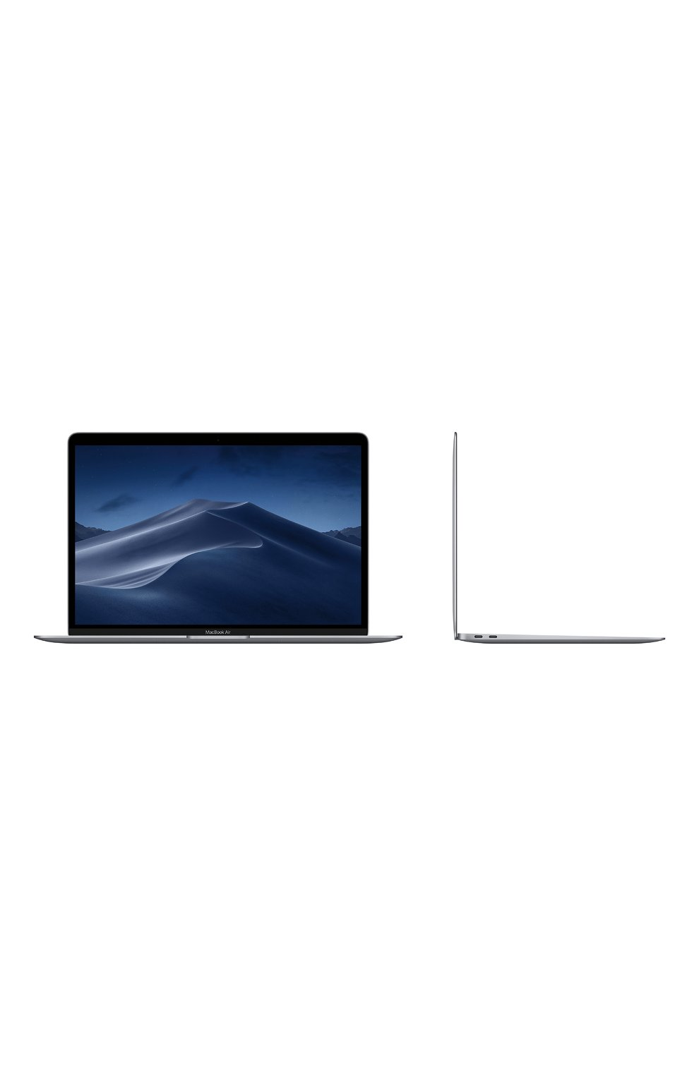 "MacBook Air 13"" Dual-Core i5 1,6 ГГц 128 GB Space Gray 
