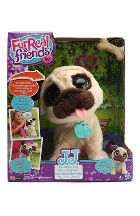 Мягкая игрушка Игривый щенок | Фото №1