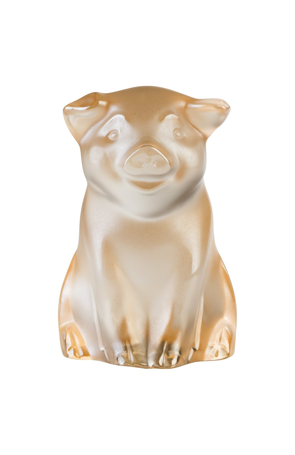 Скульптура Pig | Фото №1
