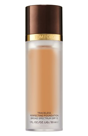 Крем-пудра Traceless Perfecting Foundation SPF 15, оттенок 07 Tawny | Фото №1