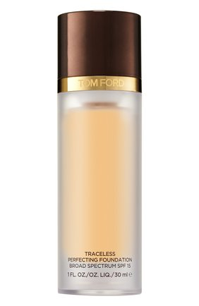 Крем-пудра Traceless Perfecting Foundation SPF 15, оттенок 14 Linen | Фото №1