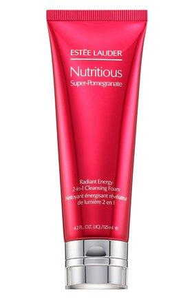 Пенка для умывания 2-в-1 Nutritious Super-Pomegranate | Фото №1