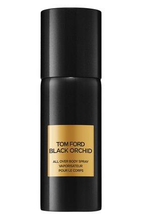 Спрей для тела Black Orchid | Фото №1