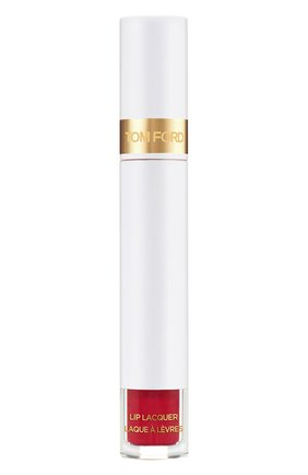 Тинт для губ Soleil Lip Lacquer, оттенок La Vie En Rouge | Фото №1