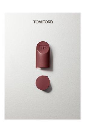 Мини-помада для губ Lip Color Lips & Boys, оттенок Chadwick | Фото №2