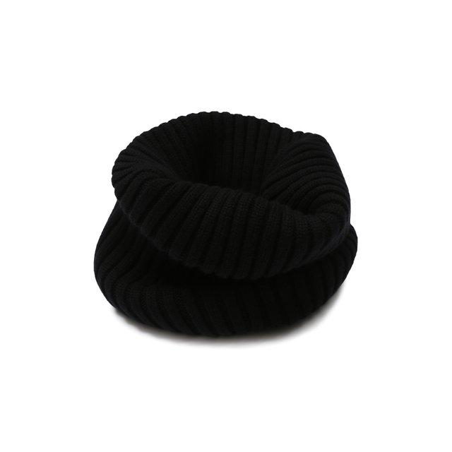 Кашемировый шарф-снуд Dolce & Gabbana