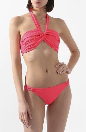 Женский плавки-бикини NATAYAKIM розового цвета, арт. NY-063B/19 | Фото 2