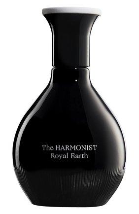 Женский парфюмерная вода royal earth THE HARMONIST бесцветного цвета, арт. 3760284780063 | Фото 1