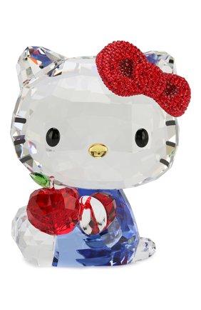 Статуэтка Hello Kitty Red Apple | Фото №1