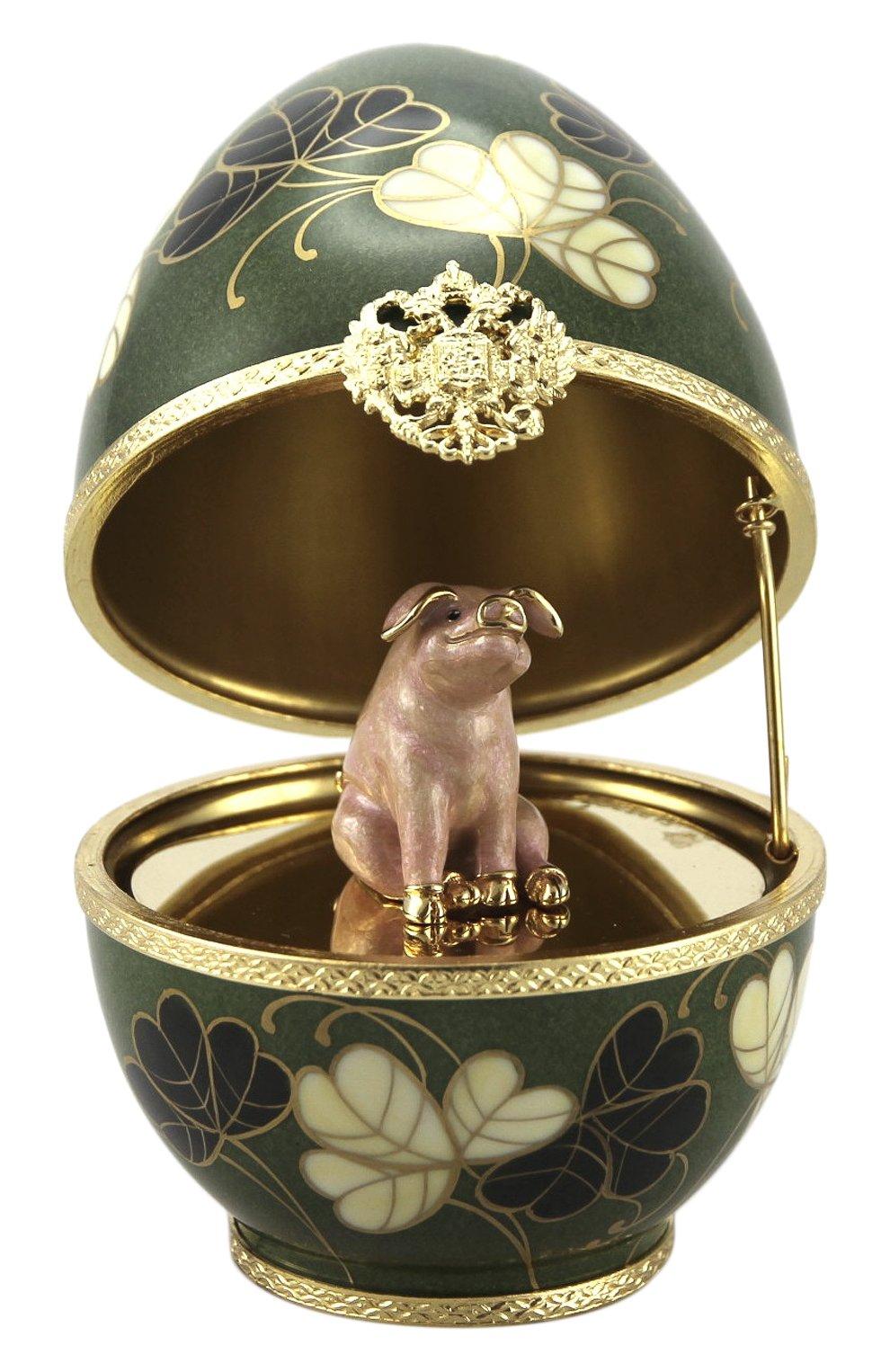 Яйцо Pig | Фото №1