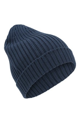 Шерстяная шапка Prada Linea Rossa   Фото №1