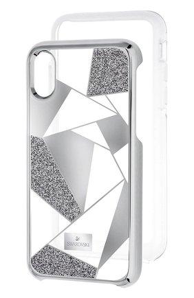 Чехол Heroism для iPhone X/XS  | Фото №2