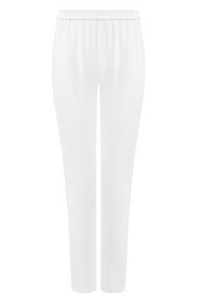 Женские брюки STELLA MCCARTNEY белого цвета, арт. 358300/SCA06 | Фото 1