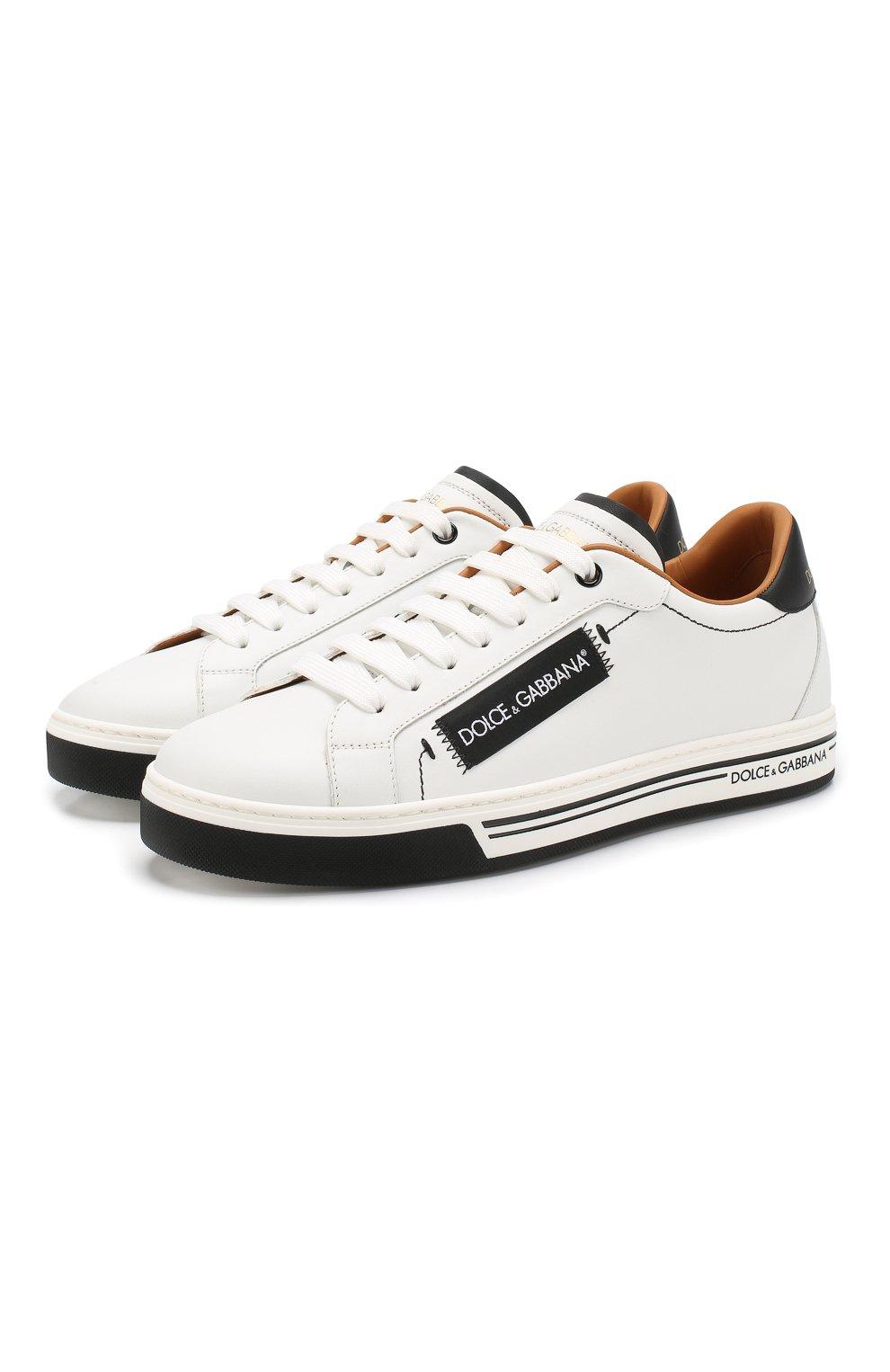 26235c78c953 Мужская обувь Dolce   Gabbana по цене от 14 250 руб. купить в  интернет-магазине ЦУМ