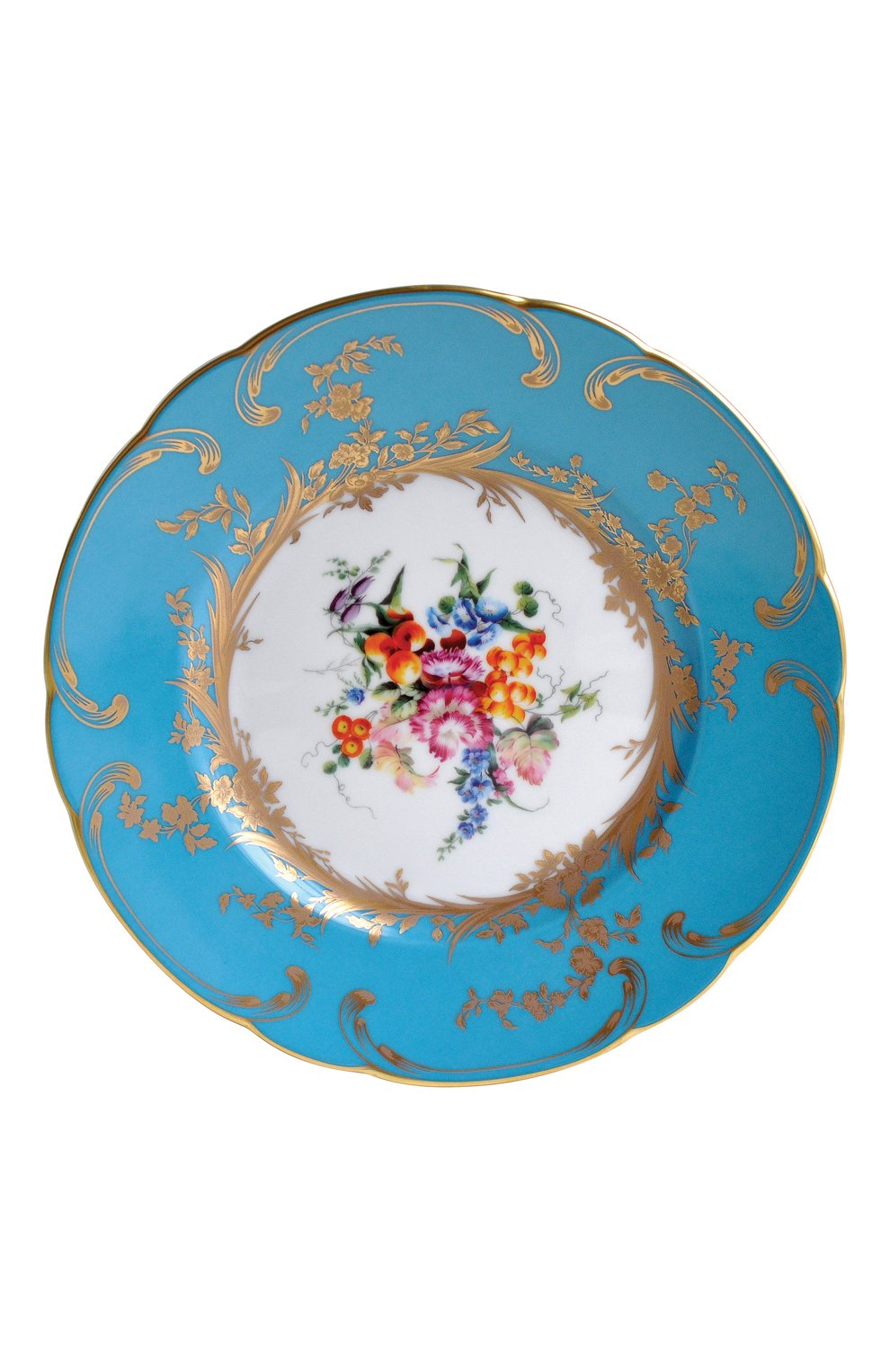 Салатная тарелка Siecle   Фото №1