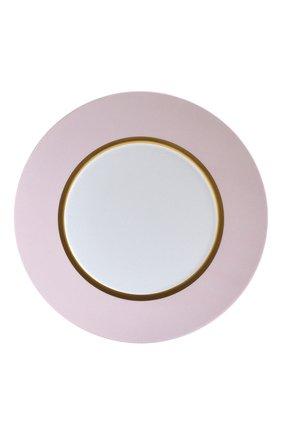 Сервировочная тарелка Cronos Rose | Фото №1