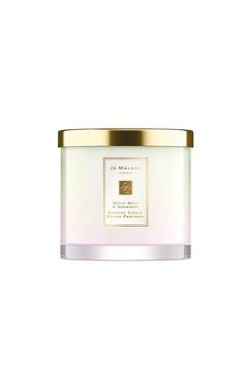 Свеча ароматная White Moss & Snowdrop | Фото №1