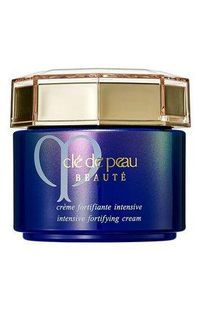 Женское ночной крем интенсивного действия CLÉ DE PEAU BEAUTÉ бесцветного цвета, арт. 11835CP | Фото 1