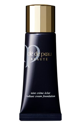 Женское тональное средство с эффектом естественного сияния, оттенок i10 CLÉ DE PEAU BEAUTÉ бесцветного цвета, арт. 11971CP | Фото 1