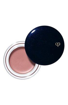 Женские кремовые румяна, оттенок 4 CLÉ DE PEAU BEAUTÉ бесцветного цвета, арт. 13372CP | Фото 1