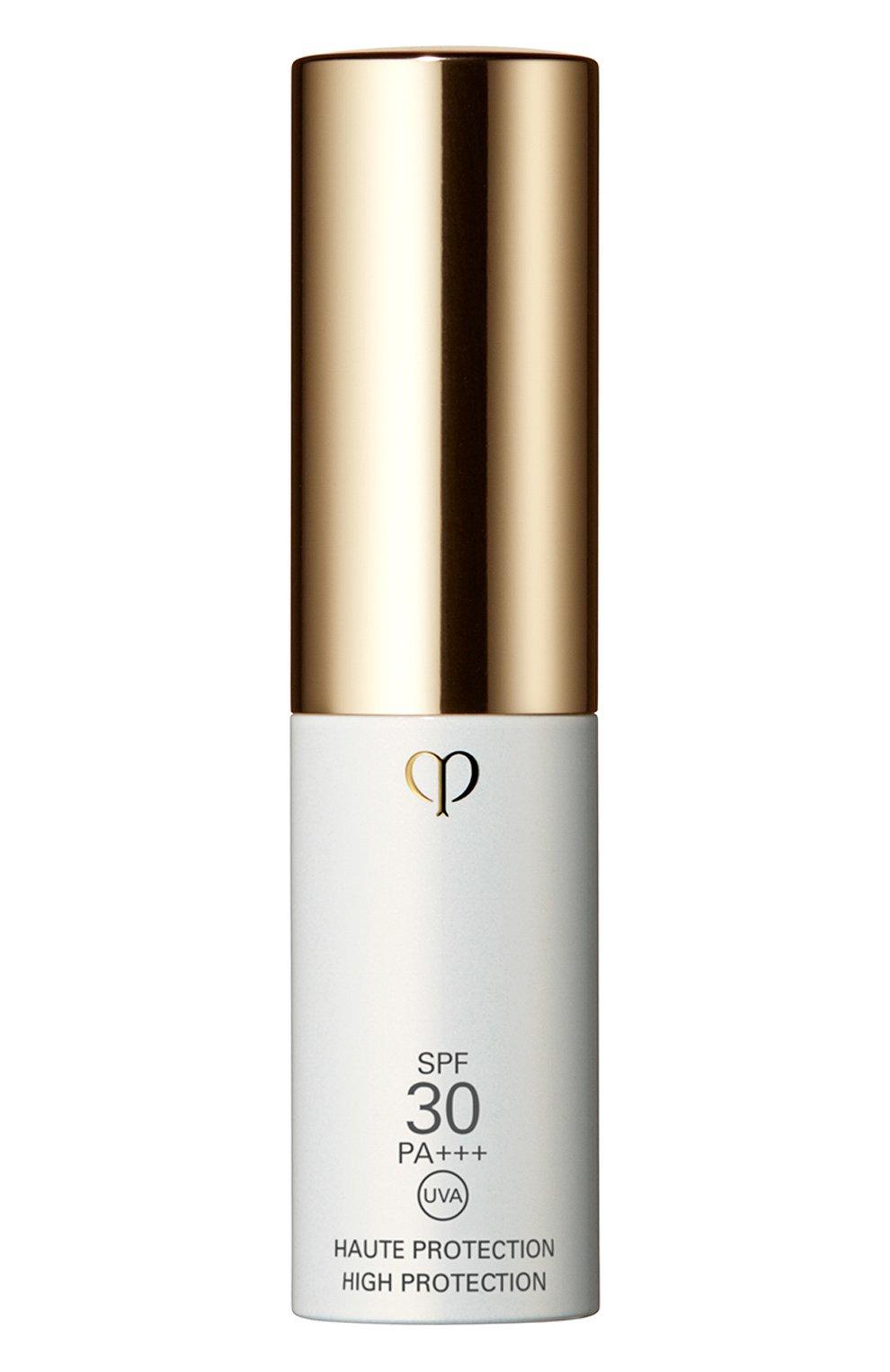 Женского защитное средство для губ spf30 CLÉ DE PEAU BEAUTÉ бесцветного цвета, арт. 13300CP | Фото 1
