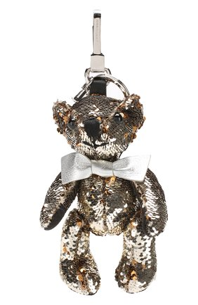 Брелок Thomas Bear с отделкой пайетками | Фото №1