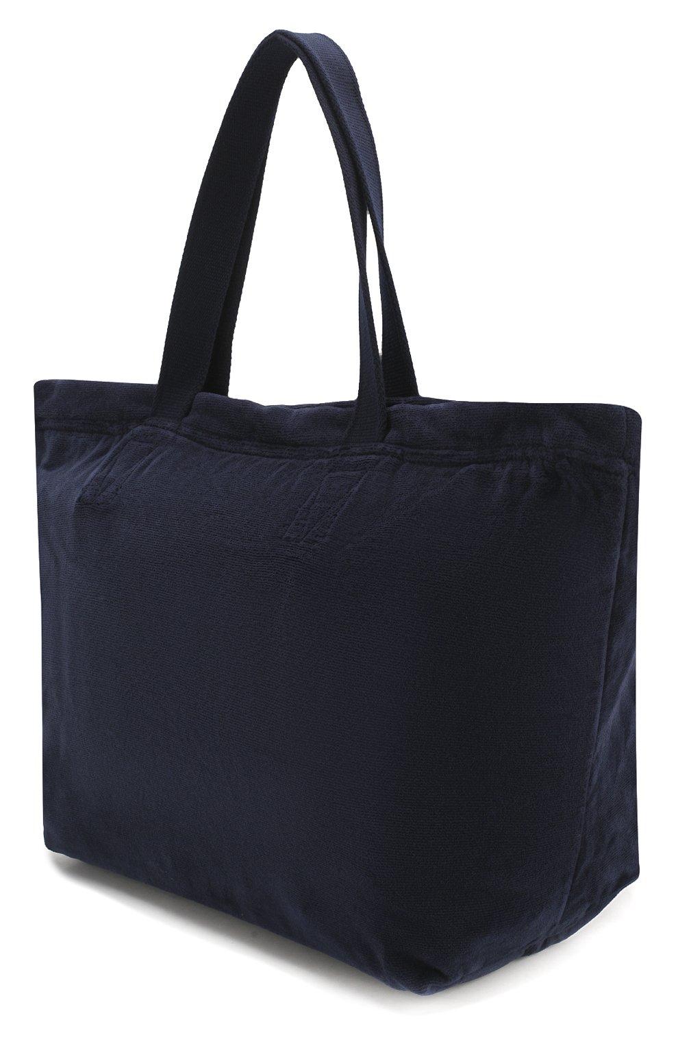 Текстильная пляжная сумка   Фото №3