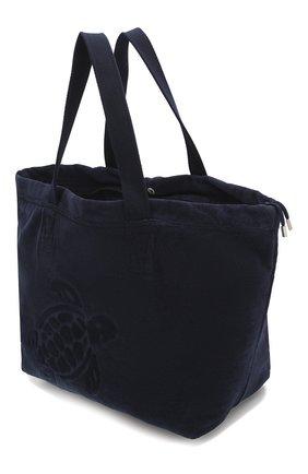 Текстильная пляжная сумка   Фото №4