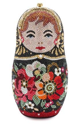 Клатч Russian Doll | Фото №1