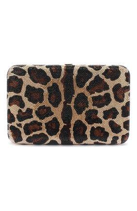 Клатч Leopard | Фото №1