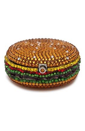 Футляр для таблеток Hamburger | Фото №1