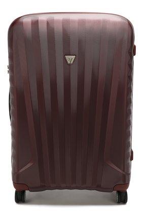 Дорожный чемодан Uno ZSL Premium 2.0 на колесиках | Фото №1