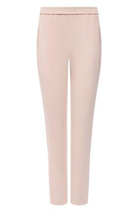 Женские брюки STELLA MCCARTNEY розового цвета, арт. 358300/SCA06 | Фото 1